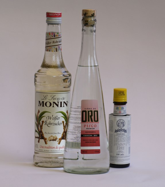 00 Pisco Sour Paket Top1